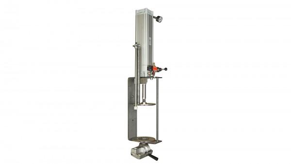 Mipa Spachtelkittdispenser Pneum. Dosiergerät für 10kg-Kartusche zentral (1 Stk.)