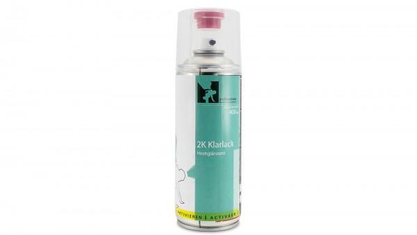 2K Klarlack hochglänzend Spraydose profiautolacke (400ml)
