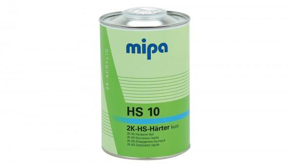 Mipa 2K-HS-Härter HS 10 kurz (1l)