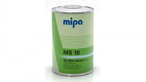 Mipa 2K-MS-Härter MS 10 kurz (1l)