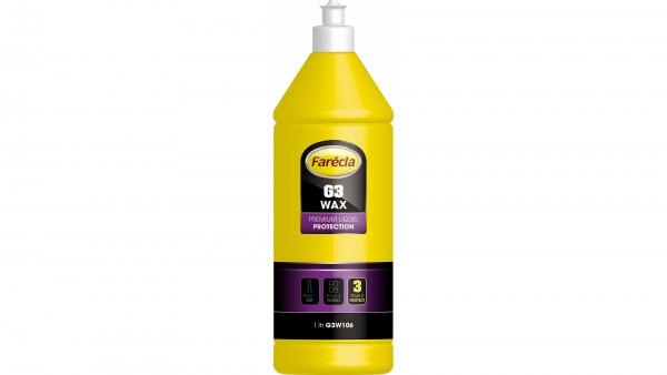 Farecla G3 Wax Hochglanzwachs (1L)