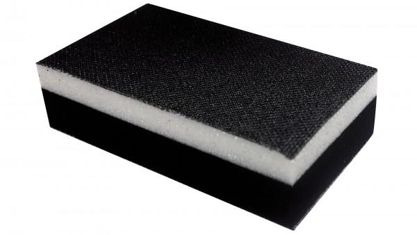 Mirka Handblock ohne Absaugung 70 x 125 mm doppelseitig Grip ungelocht (1Stk)