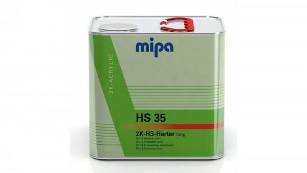 Mipa 2K-HS-Härter HS 35 lang (2,5l)