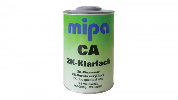 Mipa 2K-Klarlack CA (1 l)