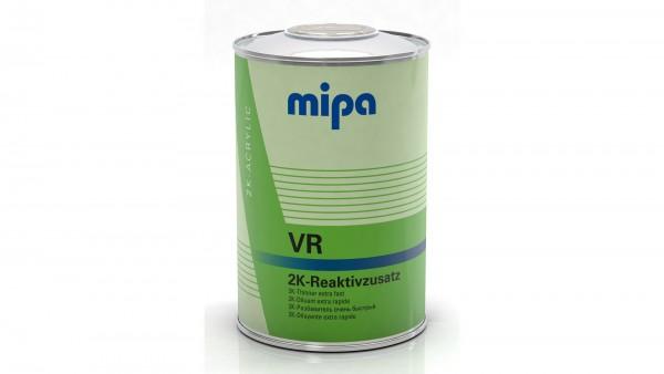 Mipa 2K-Reaktivzusatz 2K-Verdünnung extra kurz (1l)