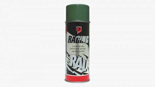 Auto-K Racing RAL 6002 Laubgruen (400ml)