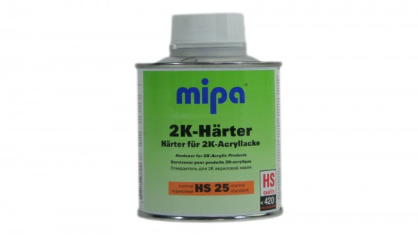 Mipa 2K-HS-Härter HS 25 normal (0,25l)