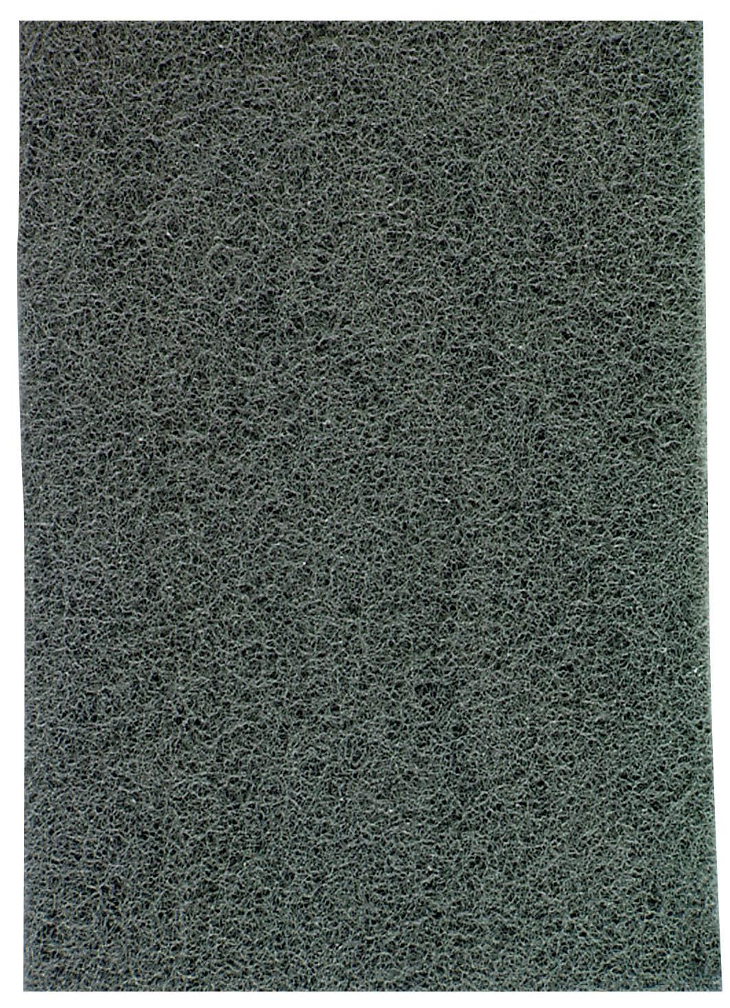3M einzeln Handschleif-Pads grau ultrafine 7448
