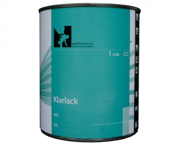 profiautolacke - VOC 2K-HS Klarlack (1 Liter)