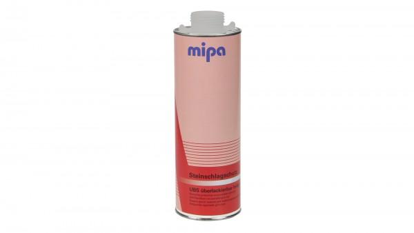 Mipa Steinschlagschutz UBS hellgrau überlackierbar Spritzware (1l)