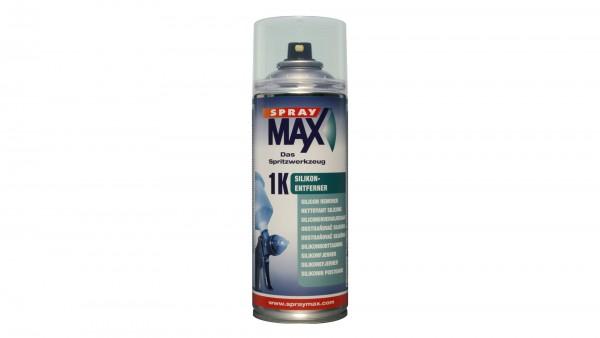Spray Max Silikonentferner zur Vorreinigung Spraydose (400ml)