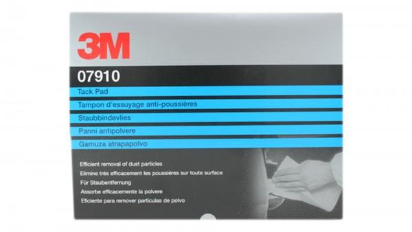 3M - Scotch-Brite Staubindevlies 07910 (10 Stück)