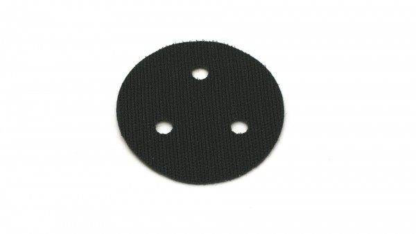 Mirka für Ø 77 mm Teller Softauflagen Ø 77 mm 5 mm Grip 6-Loch (5Stk)