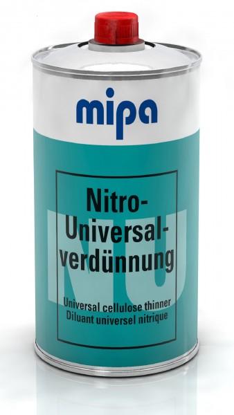 Mipa Nitro-Universalverdünnung 1L
