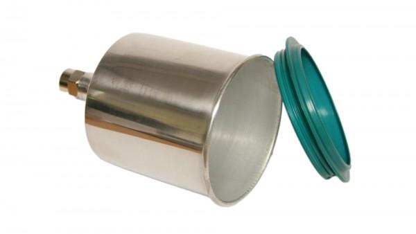 Becher aus Aluminium (600cc)