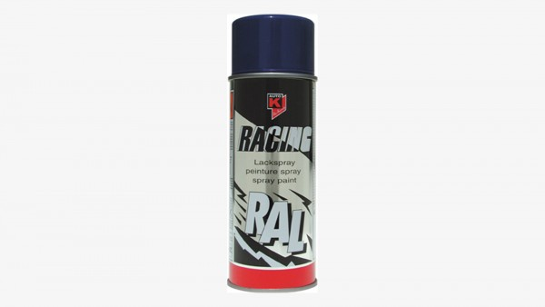Auto-K Racing RAL 5002 Ultramarinblau (400ml)