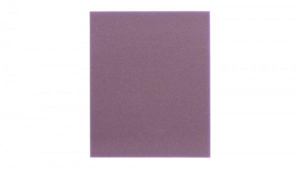3M - Soft Pads 50887 ultrafine purple (P800 - P1200, Nachschleifen von Konturen, Rundungen, 20 Stück