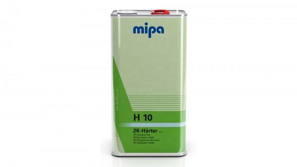 Mipa 2K-Härter H 10 kurz (5 l)