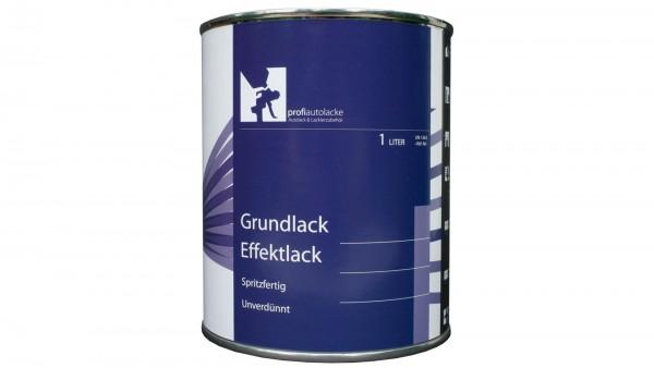 profiautolacke Grundton für Design-Effektlack ROT (1 Liter)