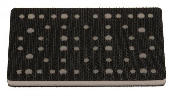 Mirka für Schwingschleifer mit Absaugung Softauflagen 81 x 133 mm 7 mm Grip 54-Loch (5Stk)