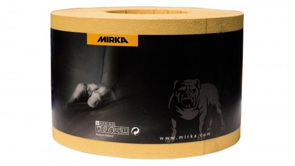 Mirka Proflex Rollen 115 mm x 50 m ohne Haftung