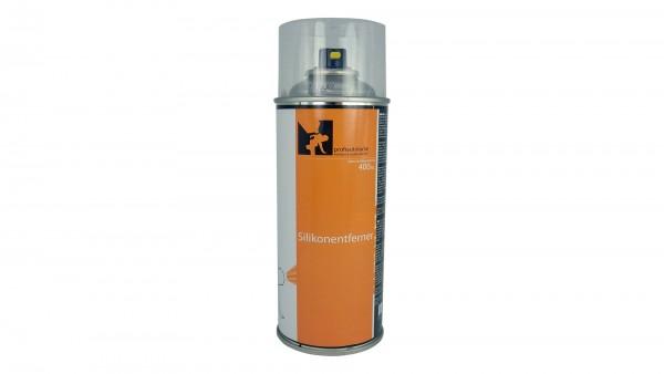 profiautolacke - Silikonentferner-Spraydose (400ml)