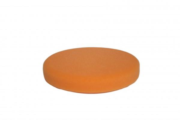 profiautolacke - Polierschwamm orange (Durchm. 150mm)