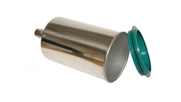Becher aus Aluminium (1ltr)