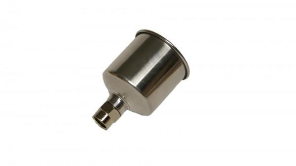 Becher aus Aluminium (125cc)