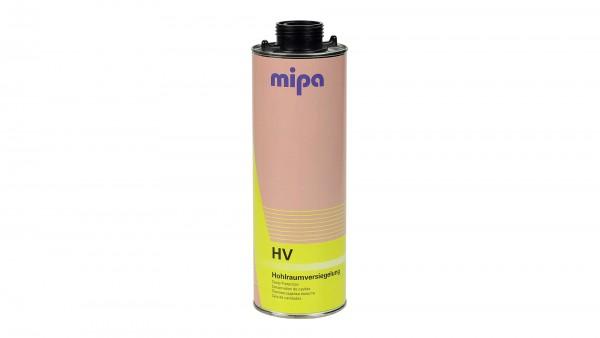 Mipa HV-Hohlraumversiegelung Spritzware, transparent (1 Ltr)