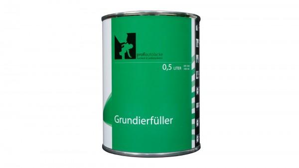 profiautolacke - 1K Grundierfüller beige (0,5 Liter)