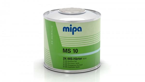 Mipa 2K-MS-Härter MS 10 kurz (0,5l)