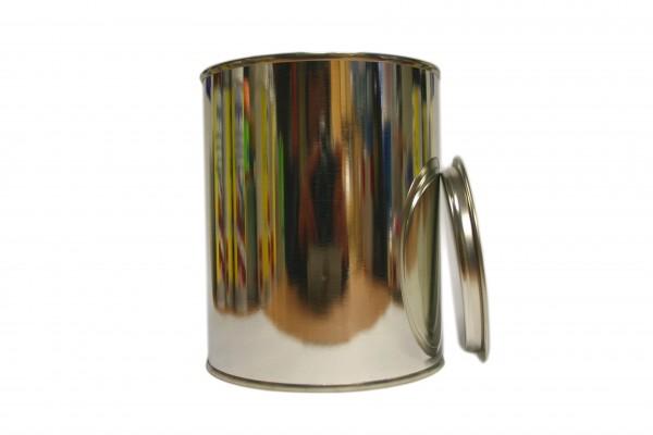 Ringdose mit Deckel (1,0 Liter)