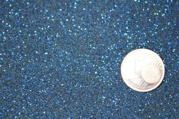 Glimmer Metal Flakes Blue Seagreen (20g)