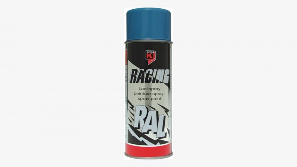 Auto-K Racing RAL 5015 Himmelblau (400ml)