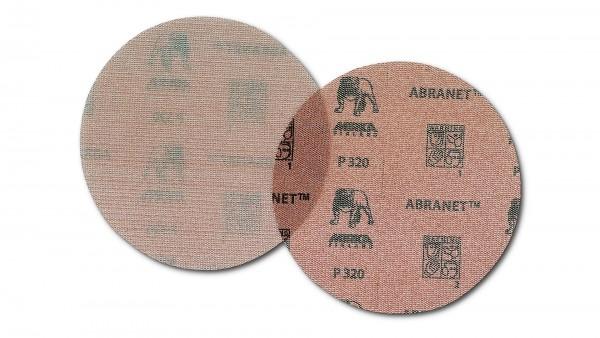 MIRKA ABRANET Schleifscheiben 150mm Grip P 800 (50 St.)