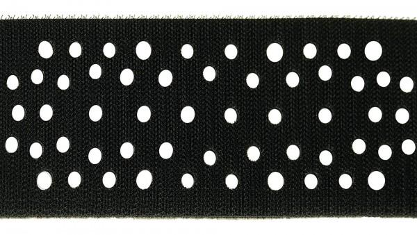 Mirka für Handblöcke und Schwingschleifer mit Absaugung Softauflagen 70 x 198 mm 7 mm Grip 56-Loch (