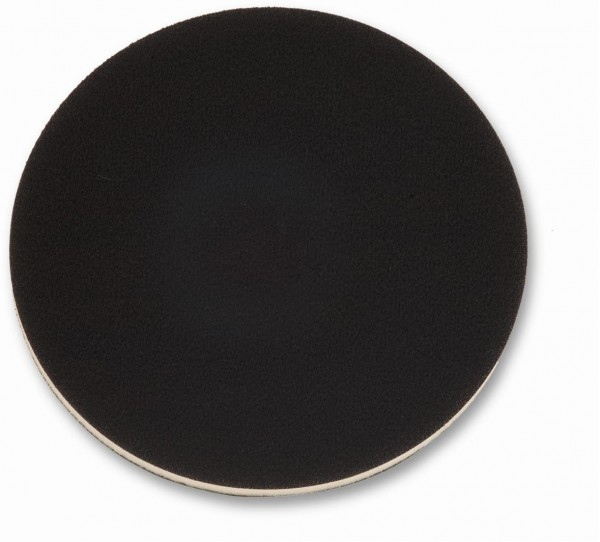 Mirka Softauflagen für Ø 150 mm Teller ungelocht Ø 145 mm (5 Stk.)