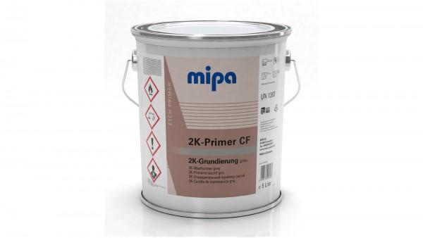 Mipa 2K-Primer CF grau (5l)