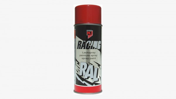 Auto-K Racing RAL 3000 Feuerrot (400ml)