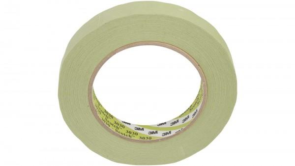 3M Scotch Tape 3030 grün 50m x 18mm (1 Stk)