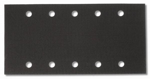 Mirka für Handblöcke mit Absaugung Schutzauflagen 115 x 230 mm Grip 10-Loch (1Stk)