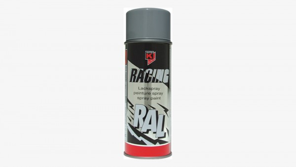 Auto-K Racing RAL 7001 Silbergrau (400ml)