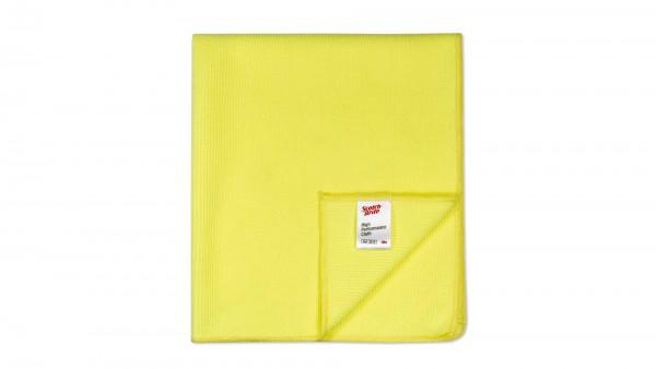 3M - Hochleistungstuch 2010 (320mm x 360mm, gelb) (1 Stück)