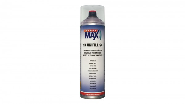 Spray Max - 1K UNIFILL S1 weiß (500 ml)