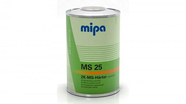 Mipa 2K-MS-Härter MS 25 normal (1l)