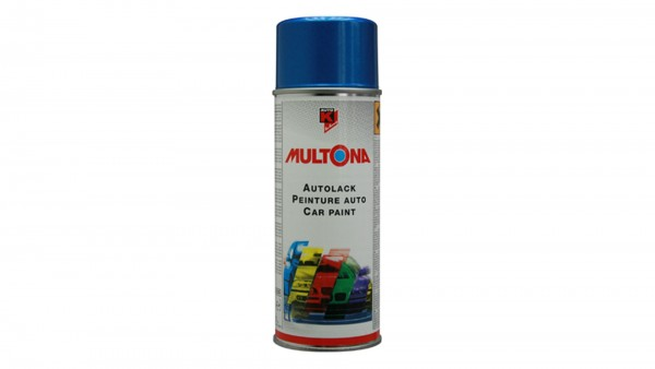 Multona Autolack Spray DAEWOO 74U Spinel red mica (400ml)