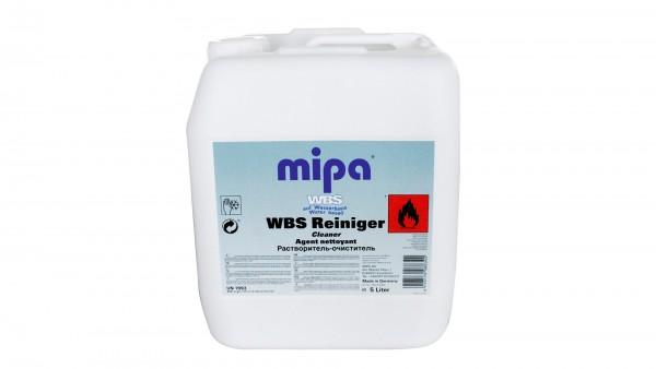 Mipa WBS Reiniger (5 l)