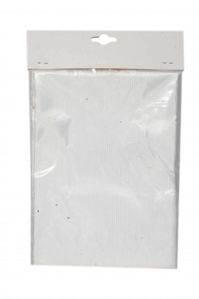 Mipa Glasgewebe 200 g/qm SB-Verpackung (0,5qm)