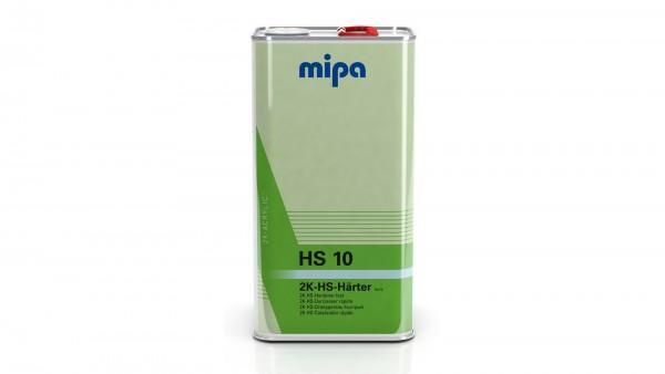 Mipa 2K-HS-Härter HS 10 kurz (5l)